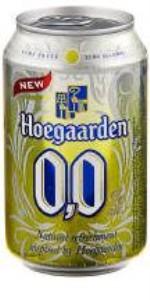 Hoegaarden 0,0