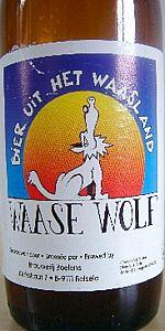Waase Wolfbier