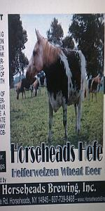 Horseheads Hefe