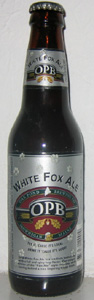 White Fox Ale