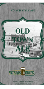 Old Town Ale