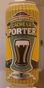 Cache La Porter