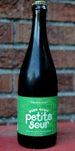 Crooked Stave Pure Guava Petite Sour