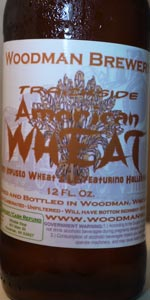 Trackside American Wheat