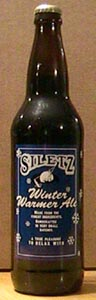Siletz Winter Warmer