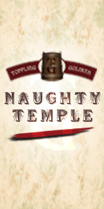 Naughty Temple