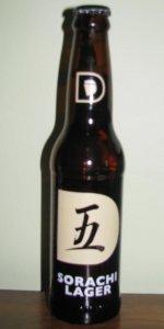 Duggan's #5 Sorachi Lager