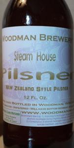 Steam House Pilsner