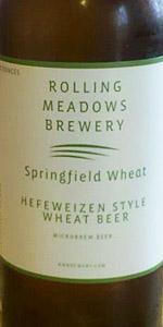 Springfield Wheat