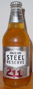 Steel Reserve 211 (High Gravity)