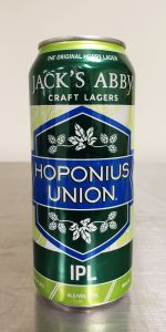 Hoponius Union