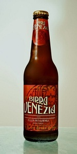 Birra Venezia Rossa Doppio Malto