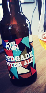 Evil Twin Istedgade Hipster Ale