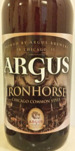 Ironhorse Chicago Common