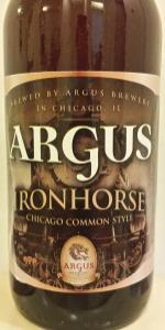 Ironhorse Chicago Common