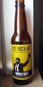 Eye Patch Ale
