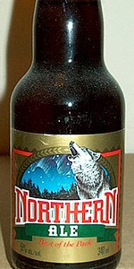 Northern Breweries Northern Ale