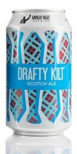 Drafty Kilt Scotch Ale