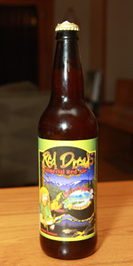 Red Dread Imperial Red Ale