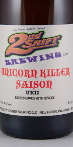Unicorn Killer Saison II