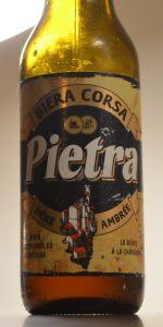 Pietra (Amber)