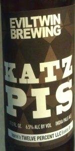 Evil Twin Katz Pis