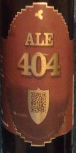 Evil Twin Ale 404