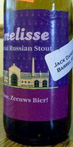 Emelisse Imperial Russian Stout - Jack Daniels Barrel Aged