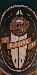 Tuff Session Ale