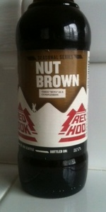 Redhook Nut Brown