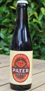 Pater (brewed For Brouwerij De Lelie)