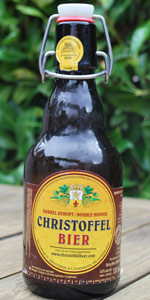 Christoffel Double Hopped