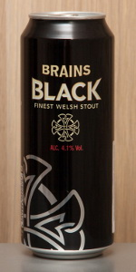 Brains Black