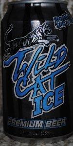 Wild Cat Ice