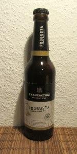 Progusta