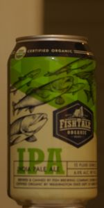 Fish Tale India Pale Ale