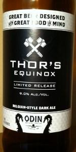 Thor's Equinox
