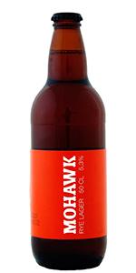 Mohawk Rye Lager