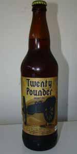 Twenty Pounder