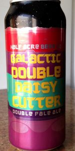 Galactic Double Daisy Cutter