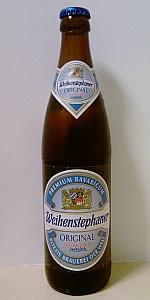 Weihenstephaner Alkoholfrei Original