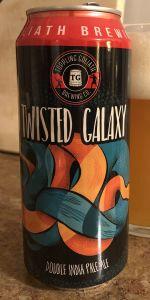 Twisted Galaxy