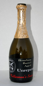 Bourbon Barrel Aged Unrepentant
