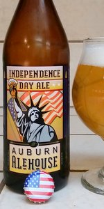 Independence Day Ale