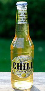 Miller Chill Lemon