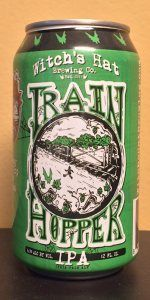 Train Hopper IPA