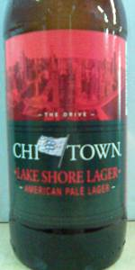 Lake Shore Lager