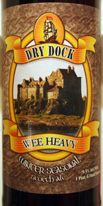 Three Heavy Wee Heavy