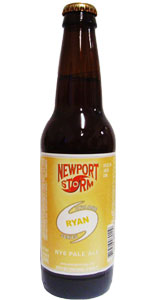 Newport Storm - Ryan (Cyclone Series)