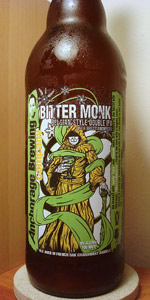 Citra Bitter Monk